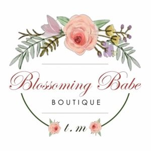 Welcome to Blossoming Babe Boutique!